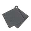 Flip Potholders Hot Pad Set of 2 - Magnet