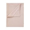 Grid Tea Towels Set of 2 - Rose Dust