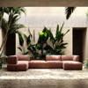 Disruption Modular Sofa