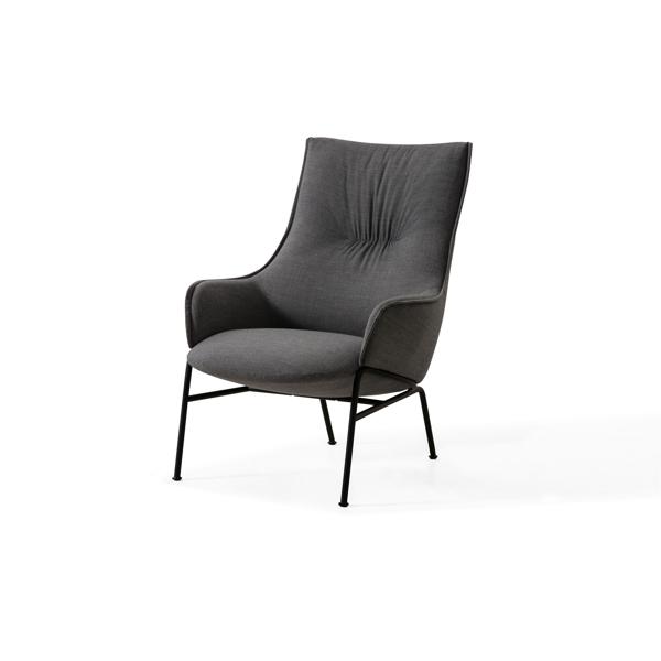 Aloe Lounge Chair
