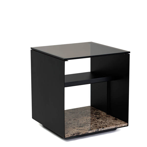 Expose Side Table