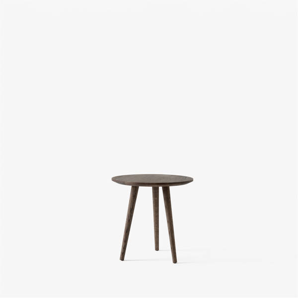 In Between SK13 Lounge Table - Smoked Oiled Oak
