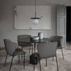 Knockout Dining Table