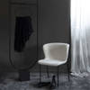 Pipe Dining Chair Metal
