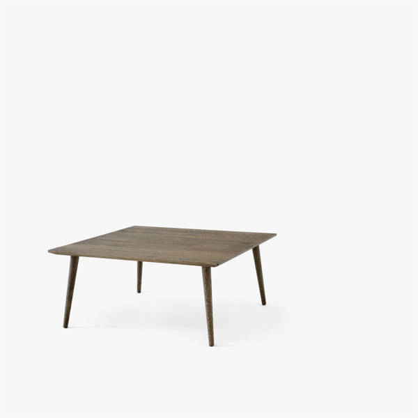 In Between SK24 Lounge Table - Smoked Oiled Oak