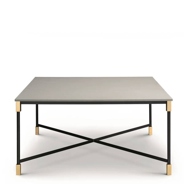 Match Square Dining Table